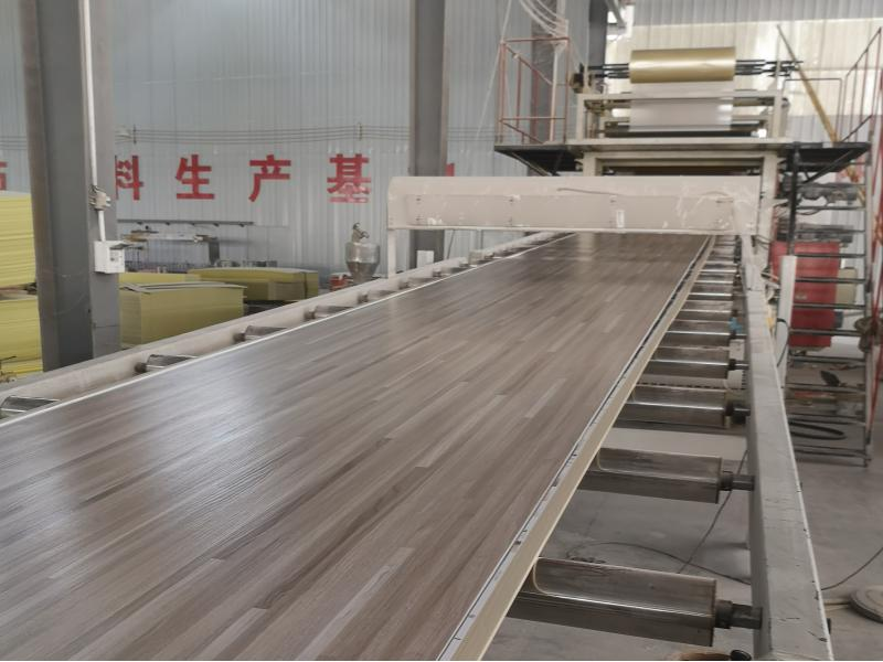 Jiangsu Floortree New Material Technology Co., Ltd.