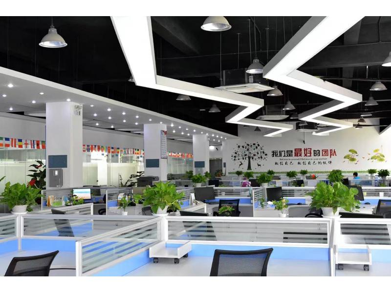 Qingdao Commercial Energy Electronics Co.,ltd