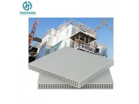 high quality reuse pp plastic construction formwork