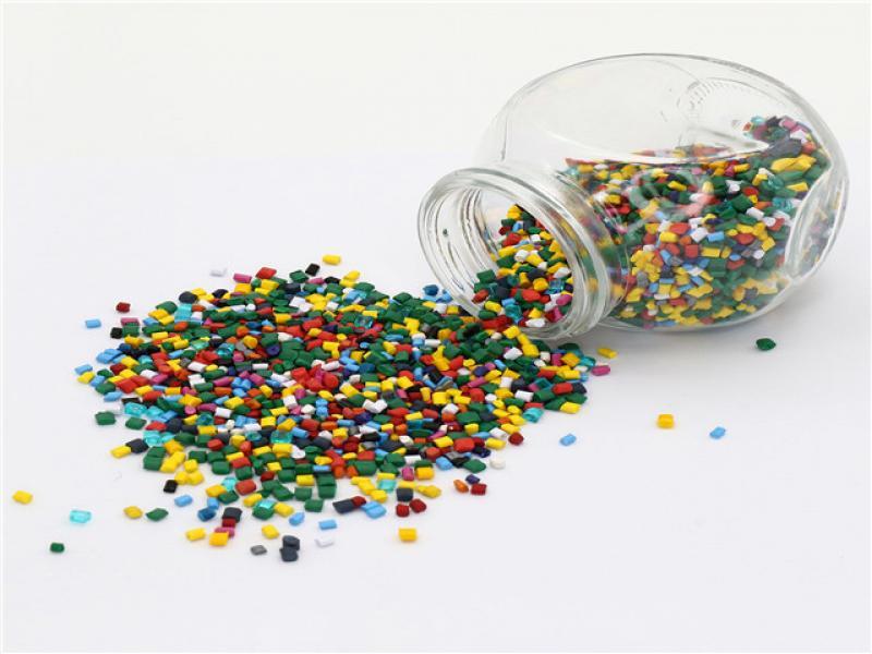 High Temperature Resistant Plastic Master batch