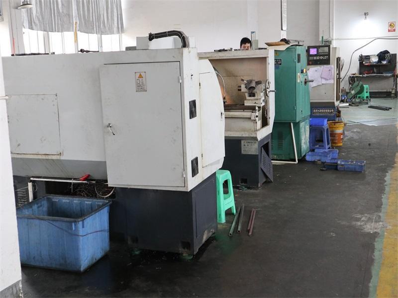 Chongqing Kaibo Rui Valve Co., Ltd.