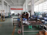 Chongqing Kaibo Rui Valve Co., Ltd.