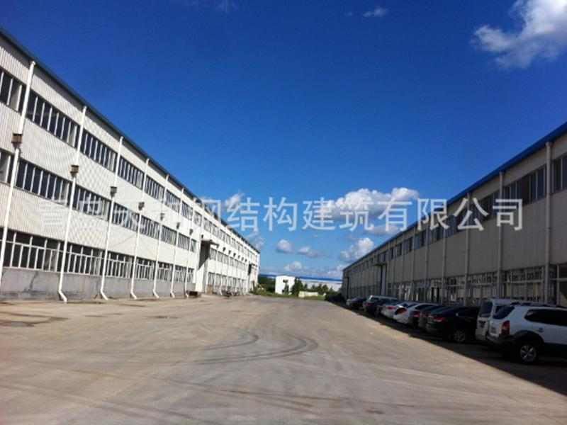 Qingdao Tianhe Steel Structure Construction Co. Ltd