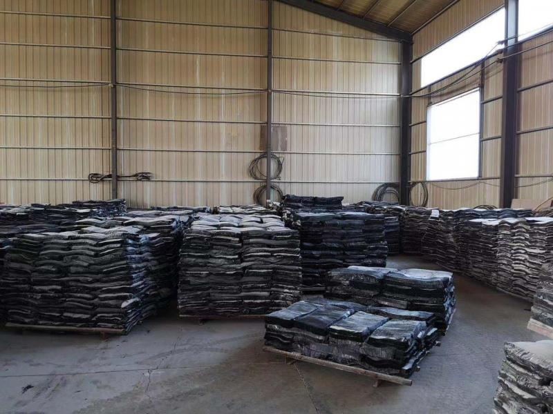 Cangxian Shunfa Recycled Rubber Factory
