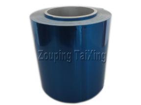 lacquered aluminium foil for coffee capslues