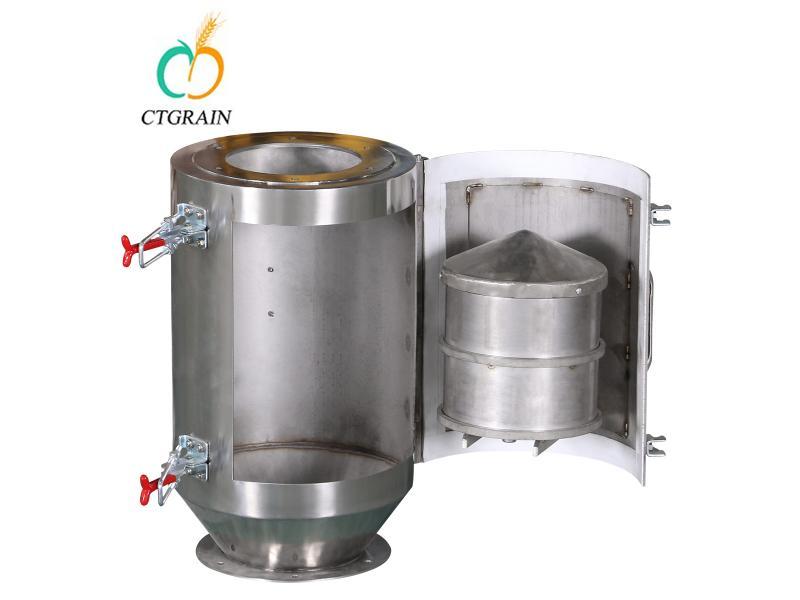 TCXT Series Tubular Magnet selector