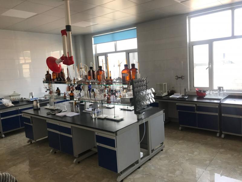 Weifang Haibin Chemical Co.,ltd