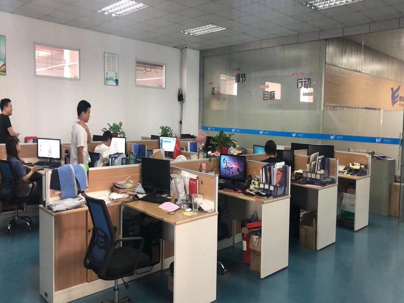 Shenzhen Pengwei Purification Technology Co., Ltd