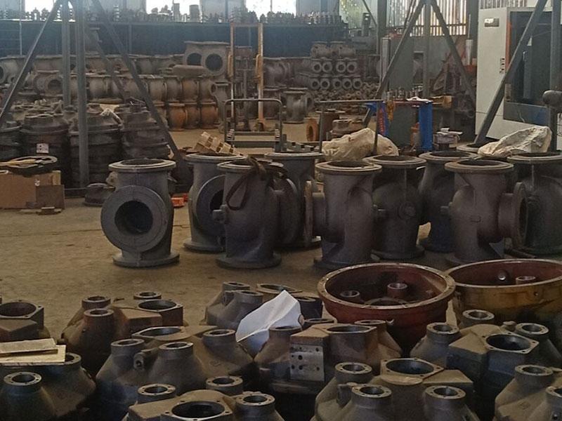 Shandong Chenxuan Valve Manufacturing Valve Co., Ltd.