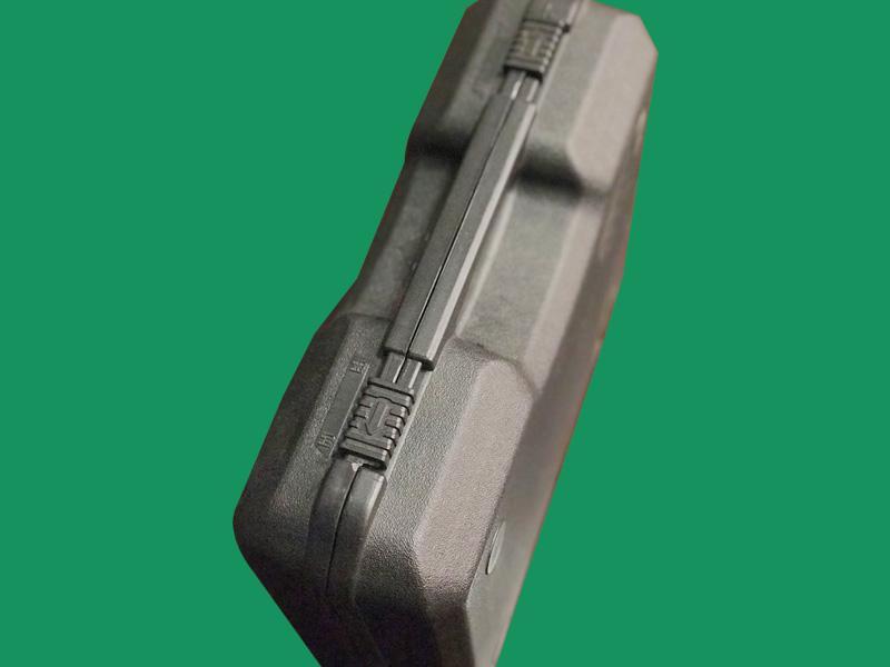 Tool box serise-2  (Blowing part)