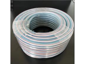 """1"""" PVC Flexible Fiber Reinforced Hose/Pipe for Garden"""