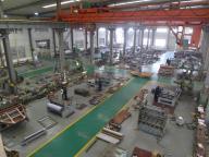 Jinan Eagle Cnc Machine Co.,ltd