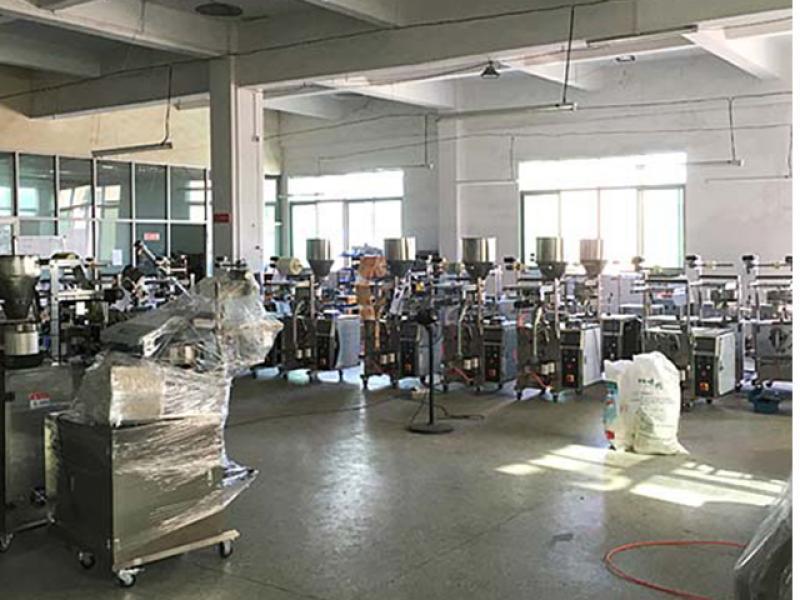 Foshan Dession Packaging Machinery Co.,ltd