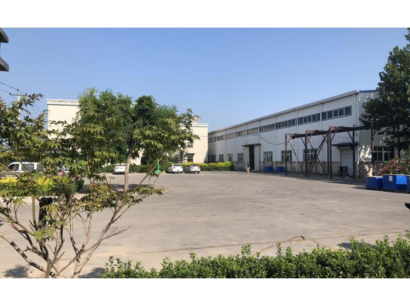 Shijiazhuang Yinhe Aluminum Products Co., Ltd.
