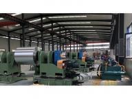 Shijiazhuang Yinhe Aluminum Products Co., Ltd.