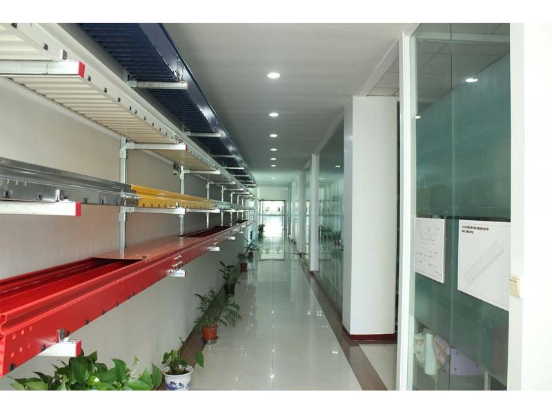 Shanghai Xinma Busbar Bridge Frame Co., Ltd