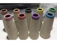 Spinning Paper Tube