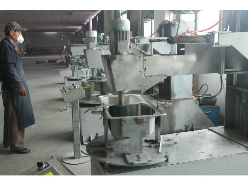 Quanzhou You Lin Kitchen & Bathroom Technology Co., Ltd.