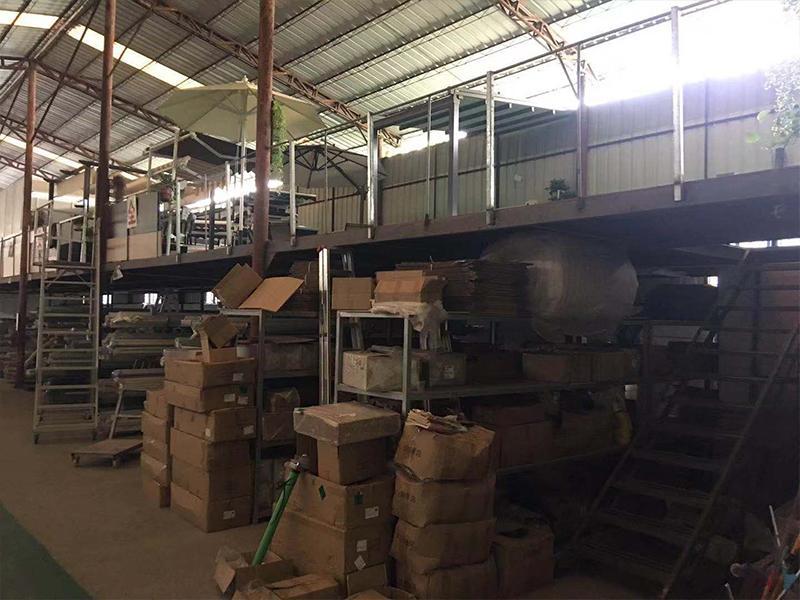Guangzhou Dm Awning Solutions Co.,ltd