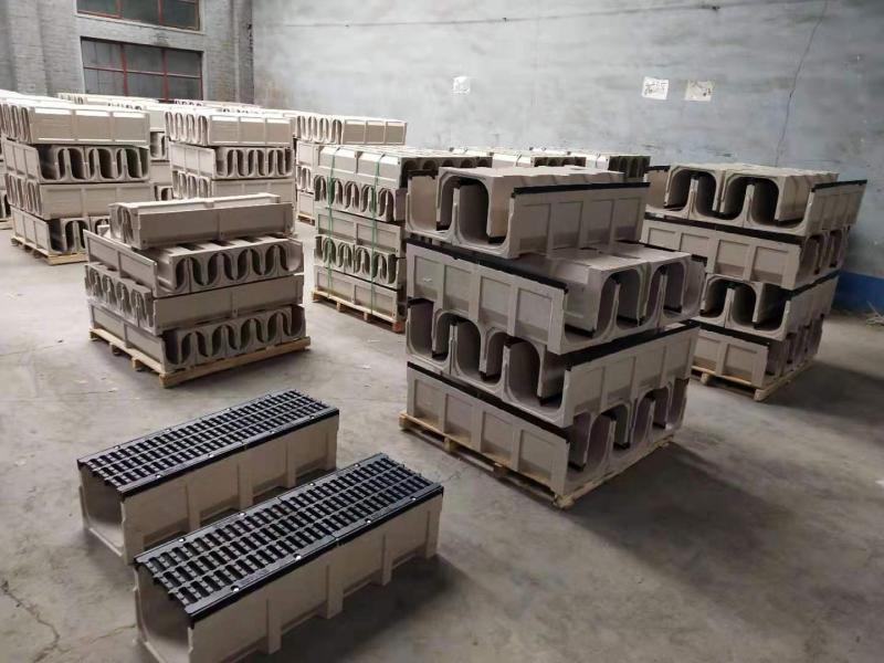 Shandong Ruishi Drain Building Material Co., Ltd