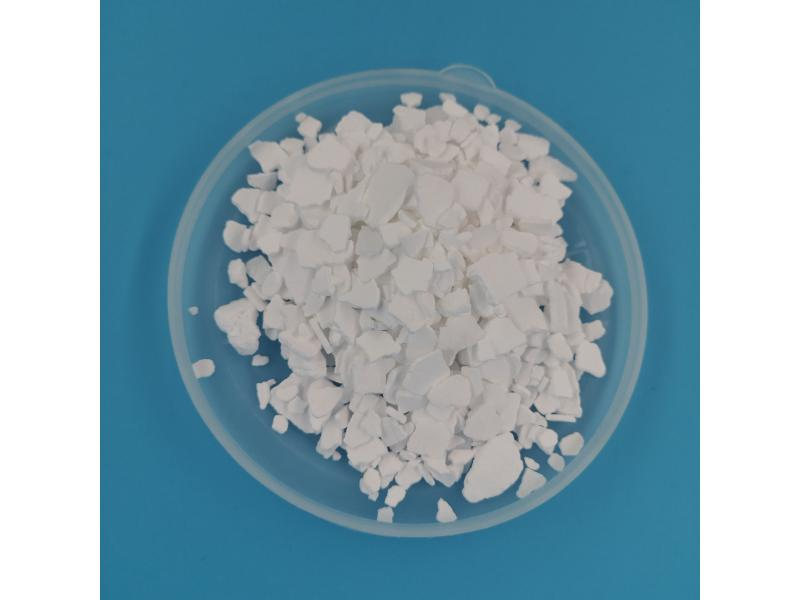 Calcium Chloride CACL2 Flake 74%, 77%