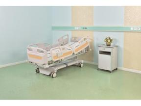 F968y-ch Multifunctional electric turn-over bed hospital bed