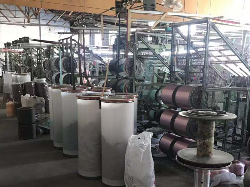 Zhou Cun Xingcheng Ribbon Weaving Factory