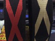 Boud edage belt