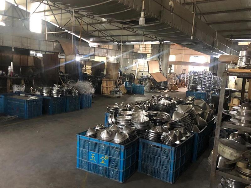 Cixi Zhouxiang Shuangli Lighting Accessories Factory