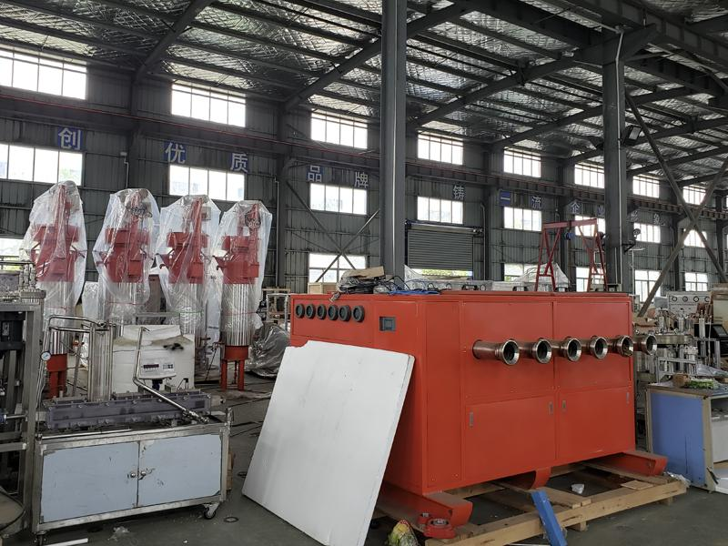 Nantong Huaan Supercritical Extraction Co., Ltd.