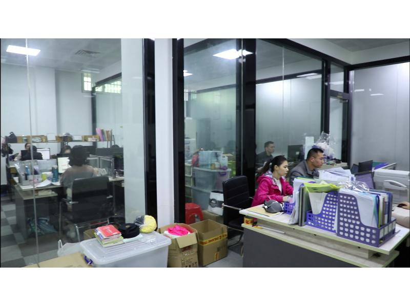 Shantou Chaonan Dechang Fabric Co.,ltd