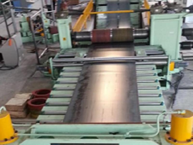 Highquality and performance Slitting Machine Shear Galvanized Steel Coil&Mini Sitting Line