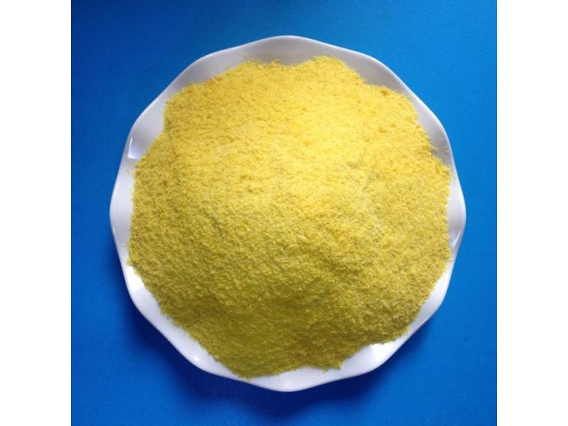 PAC Yellow PolyAluminium Chloride