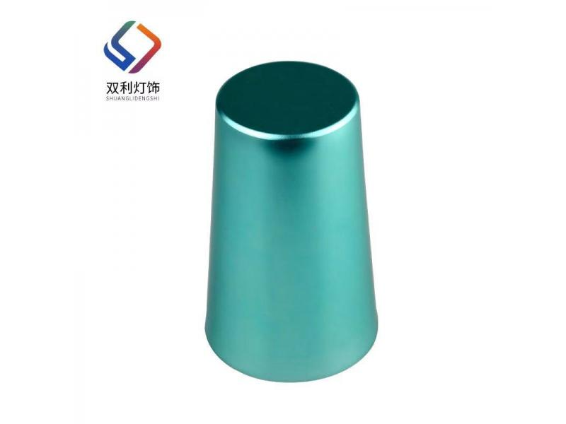 Environmental friendly aluminum water cup