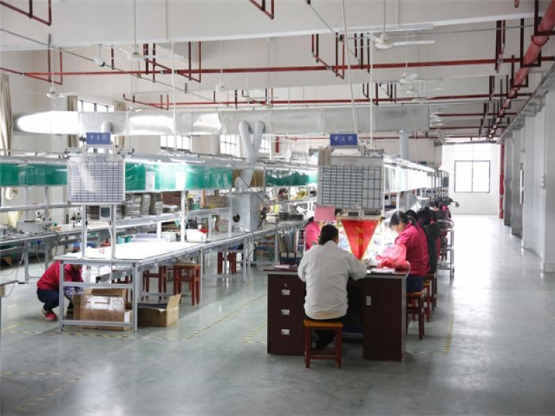 Yudu Shengda Electronics Manufacture Co., Ltd