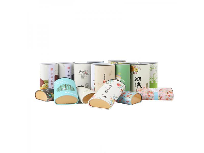 Xin Jia Yi Packaging   Metal Christmas Candy Cockies Tin Can