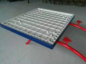 African Games International Table Tennis Table, Mobile Folding Table Tennis
