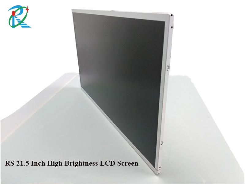 New Type 21.5 Inches 1000Nits High Brightness Outdoor Lcd Screen/HD Display