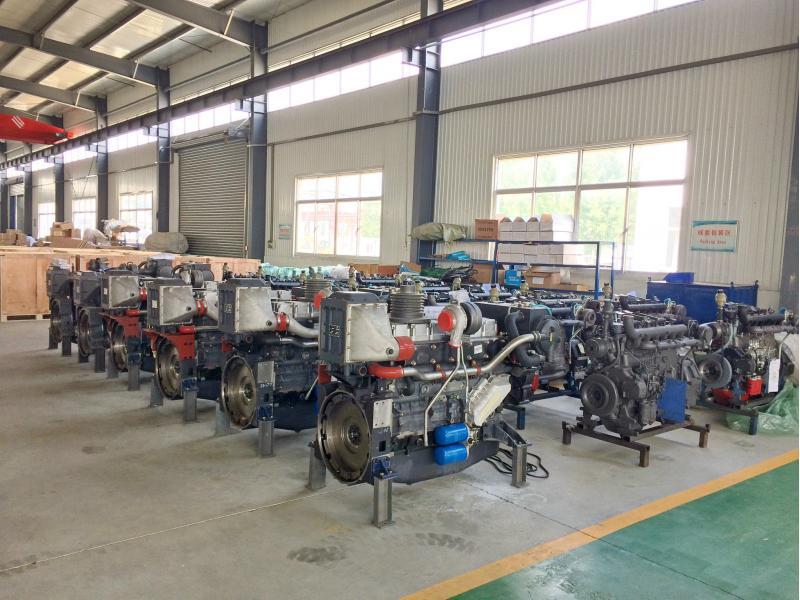 Shandong Sinolion Power Co., Ltd.