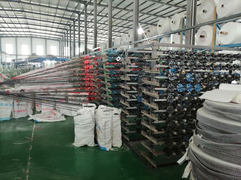 Shandong Pingao Packing Co., Ltd.