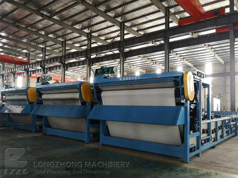 Luoyang Longzhong Heavy Machinery Co., Ltd.