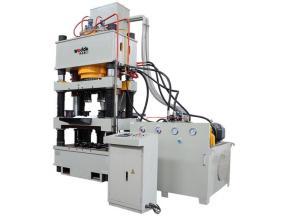 500 Ton Salt Block Forming Hydraulic Press Machine for Sale