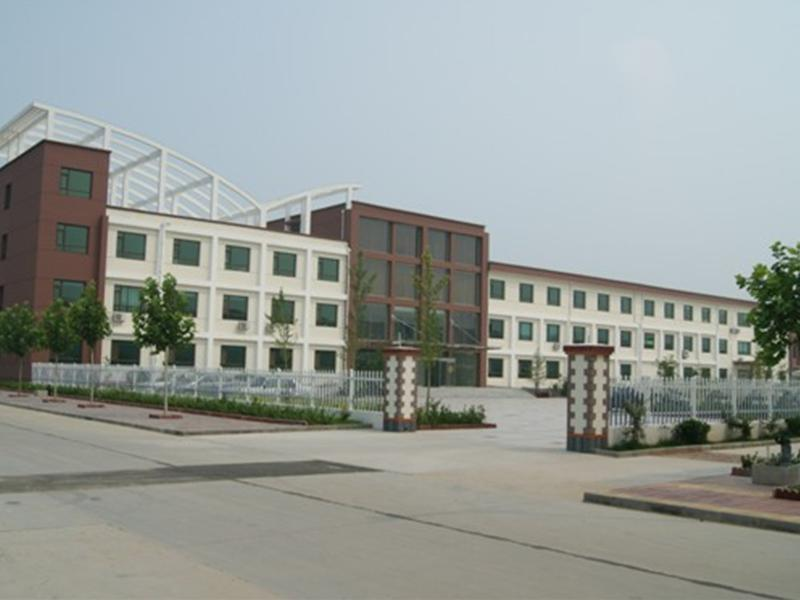 He Bei  Anhong Wire Mesh Co.,ltd