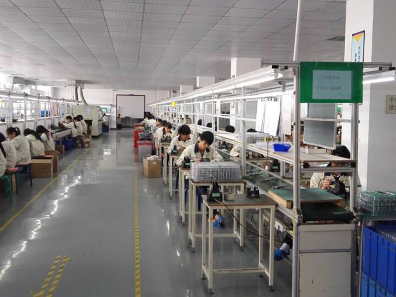 Shenzhen Hongxinghua Hardware Products Co., Ltd