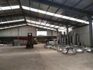 Qingdao Green Chang Environmental Protection Technology Engineering Co.,ltd