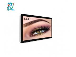 Hot Sales 13.3inches FHD 1920x1080 rohs sunlight readable custom backlight module led lcd display pa