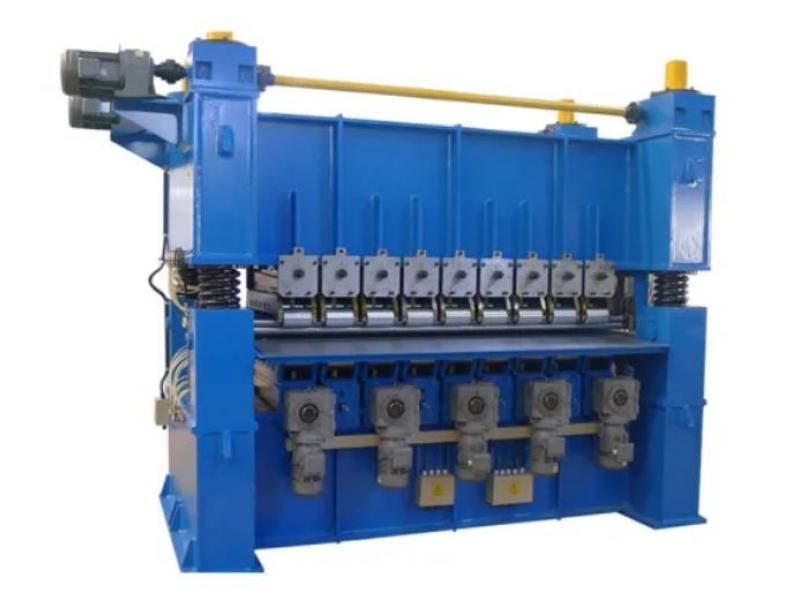 Automatic and Superior Quality and High Precision Continual Leveller& Leveling Line&Leveling