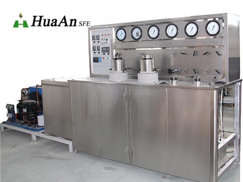 HA220-50-10C Supercritical co2 extraction equipment