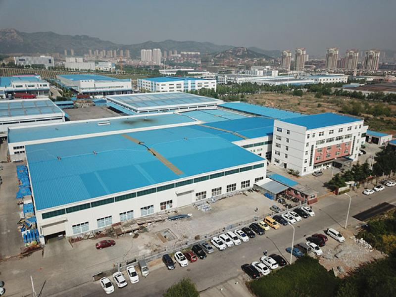 Qingdao Risense Mechantronics Co.,ltd