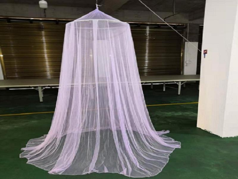 Ceiling Mosquito Net